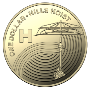 Hills-Hoist-Collectors-Coin